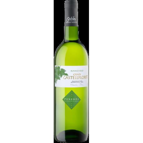 Gran Castellflorit - Blanco