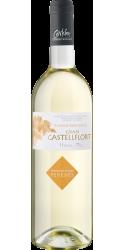 Gran Castellflorit - Blanco Semi Dulce