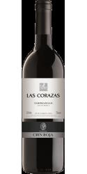 Las Corazas - Tempranillo